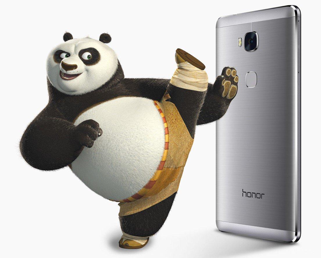CES 2017: Huawei презентует новый смартфон излинейки Honor