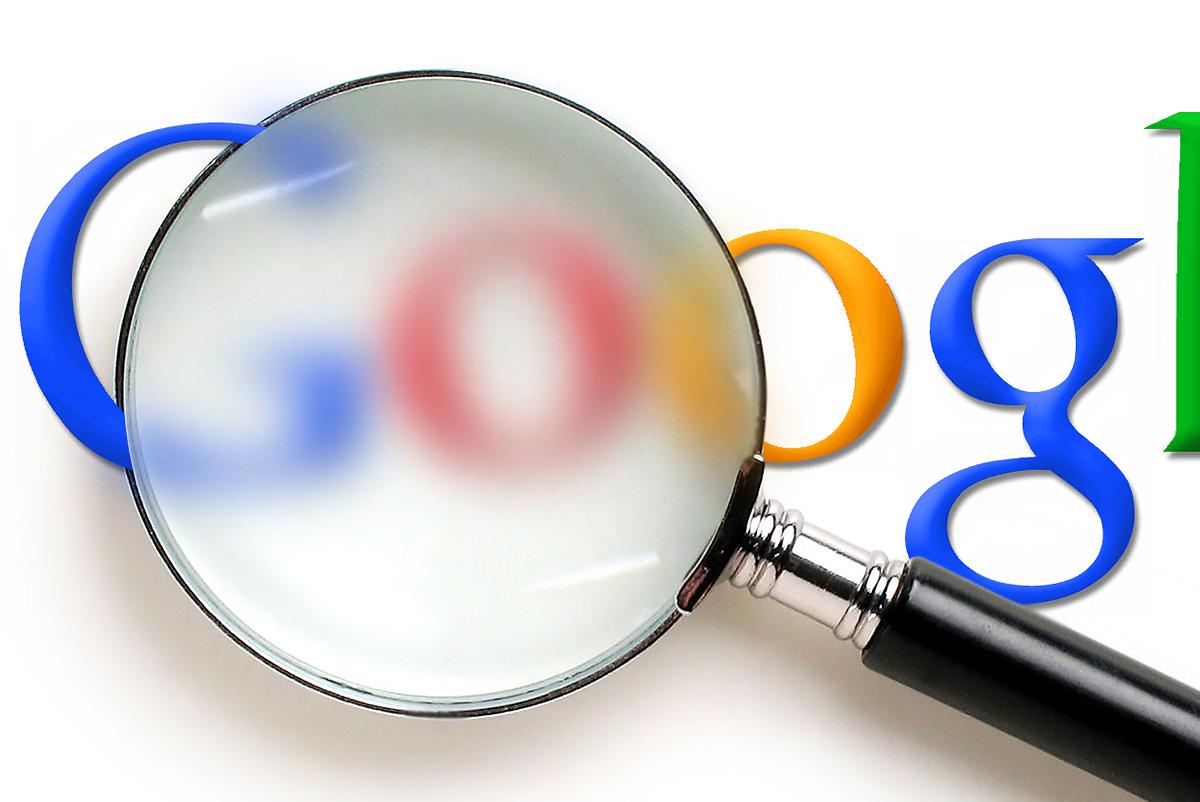 Google запустил новый сервис «Мои действия» систорией пользователя