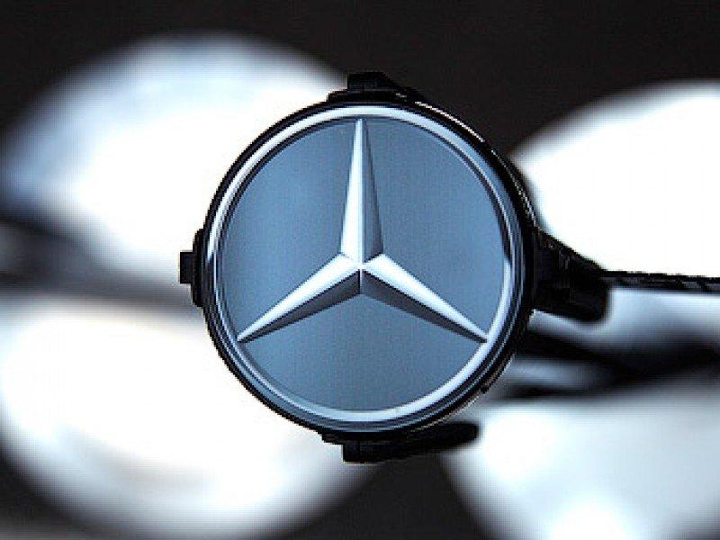 Mercedes разрабатывает новую модульную платформу для электромобилей