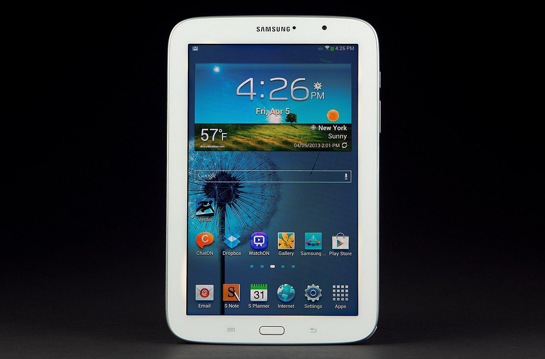 Стала известна дата выхода в реализацию Самсунг Galaxy Note 8
