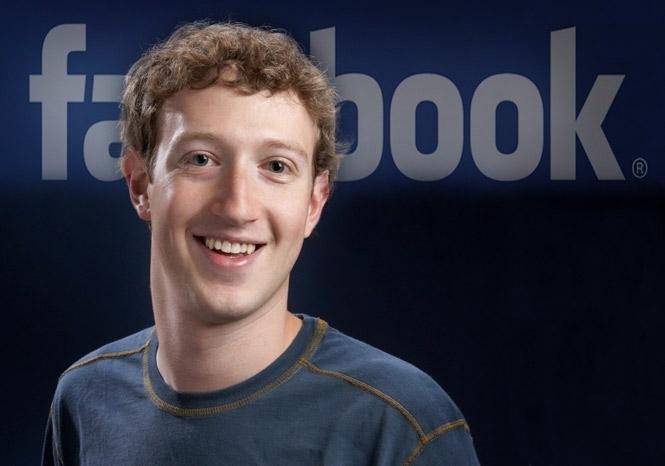 В 2017 Марк Цукерберг выполнить персональный вызов