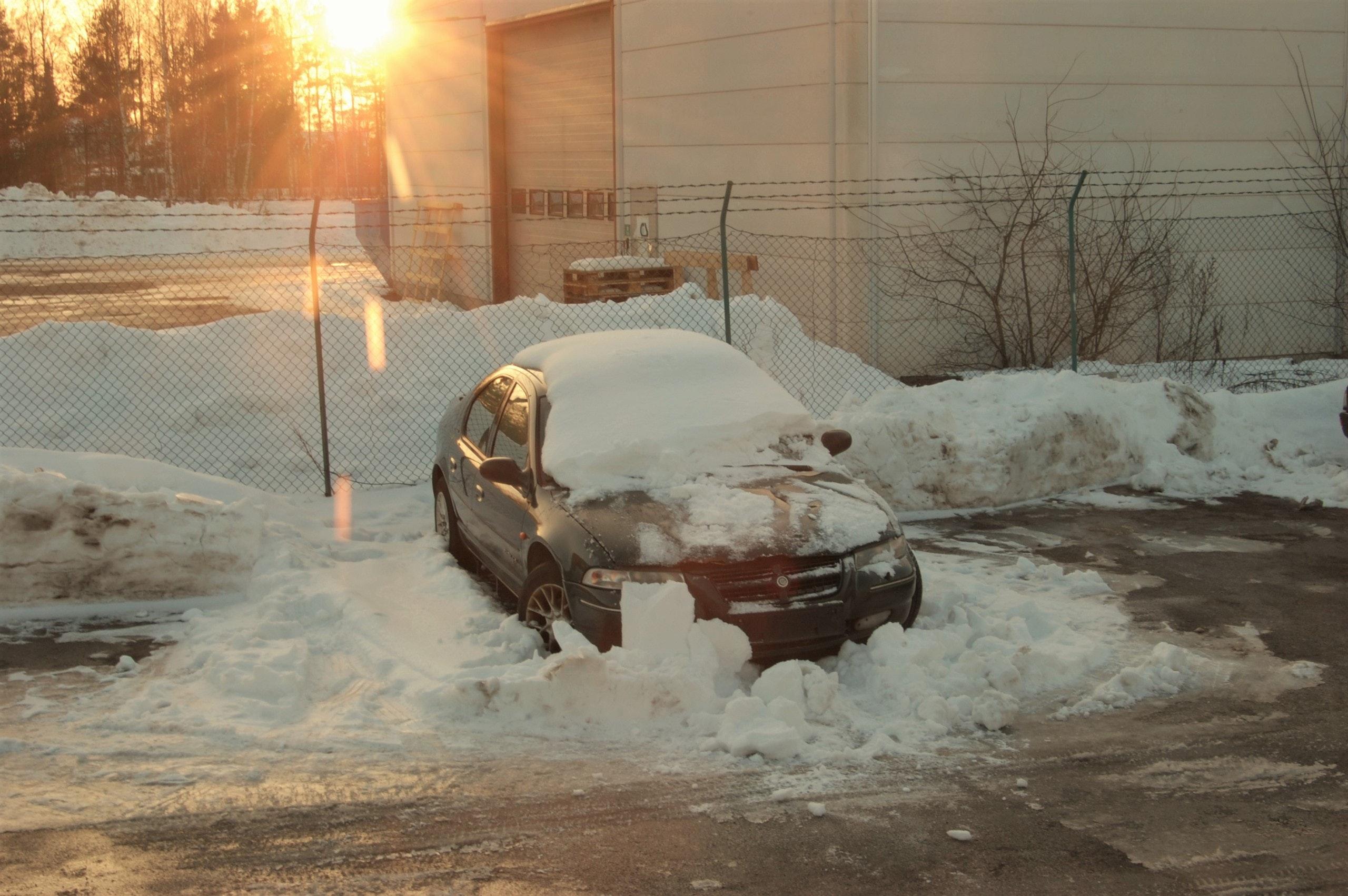 Специалисты назвали методы реанимации машины нахолоде