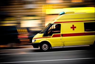 ВЧереповце вДТП савтобусом погибла женщина