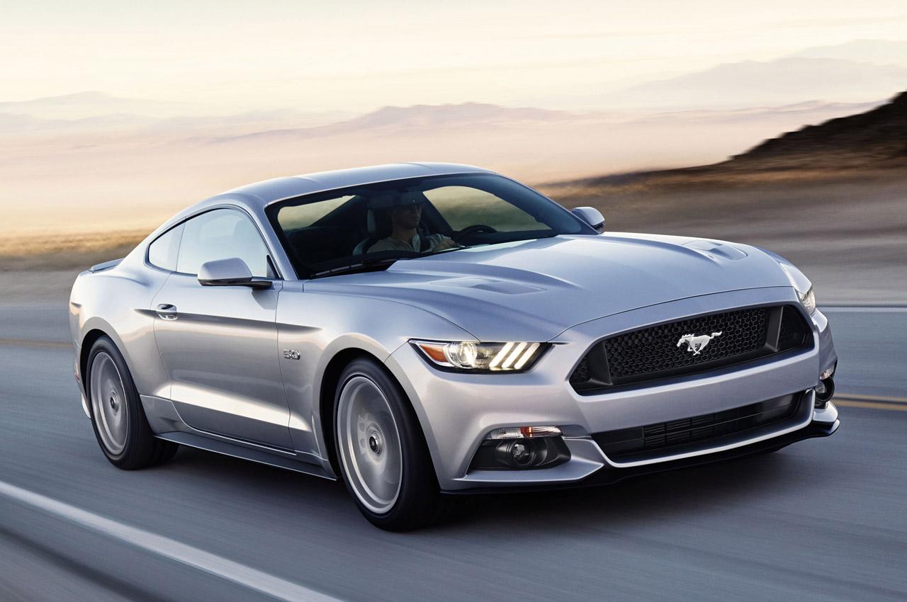 Компания Форд напротяжении 5-ти лет рассчитывает выпустить 13 новых электромобилей