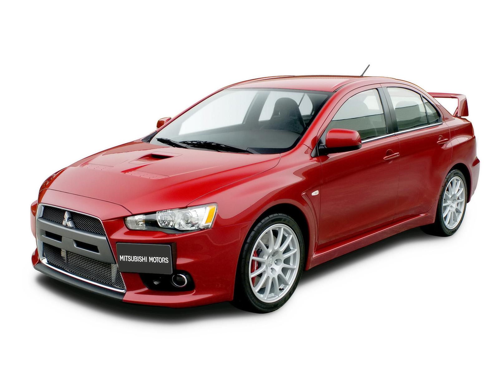 Mitsubishi остановит выпуск модели Lancer в августе 2017 года