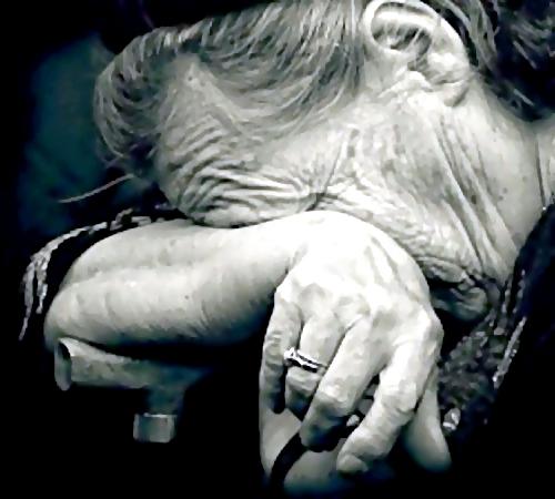 ВВоронеже прошлый сосед-рецидивист ограбил беспомощную пенсионерку