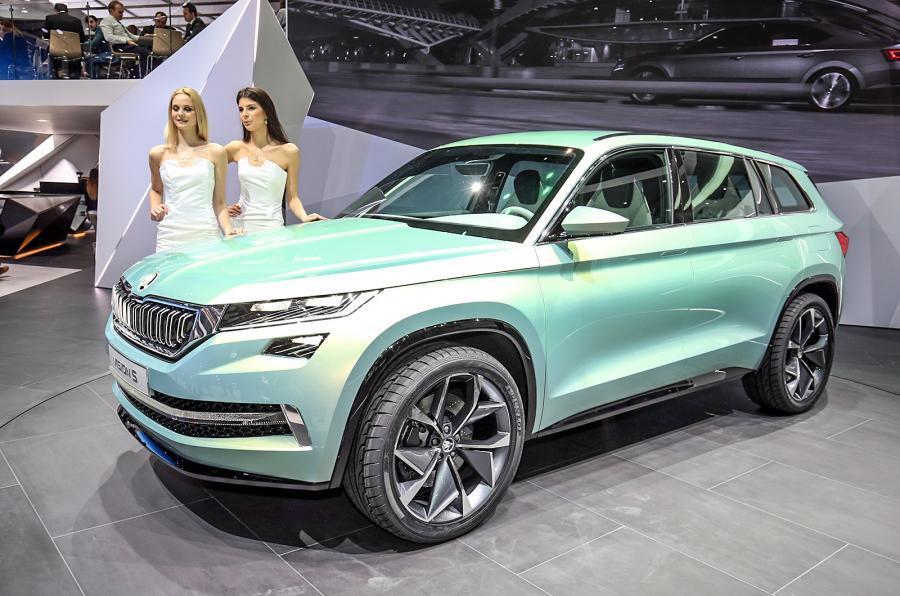 Квесне нынешнего 2017 года на рынок автомобилей РФвыйдет модернизованный Ниссан Terrano