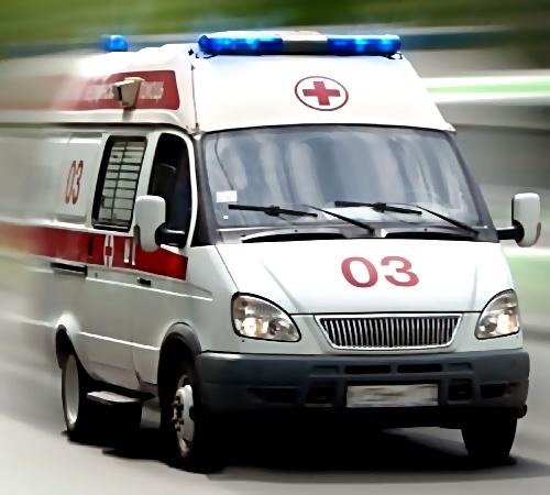 Вюжноуральском санатории ребенок выпал сбалкона многоэтажки