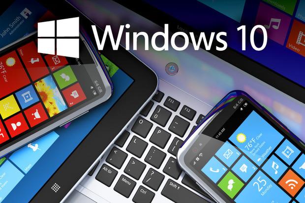 СМИ показали новый дизайн Windows 10