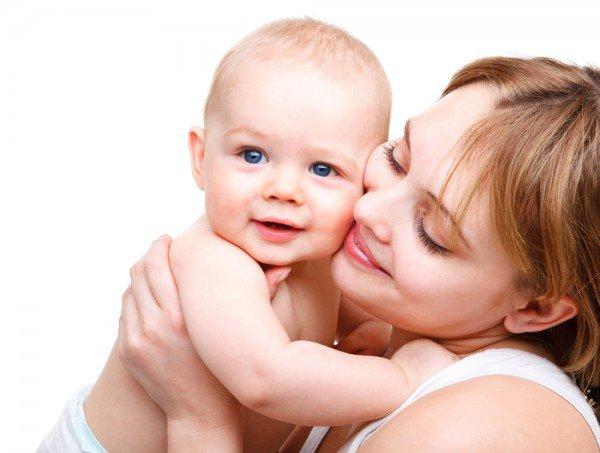 Рождение ребенка может свести сума женщину— Исследование