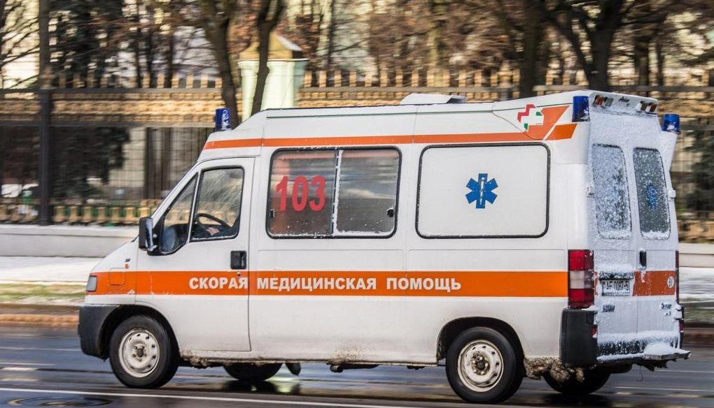 ДТП воФроловском районе: трое пострадавших
