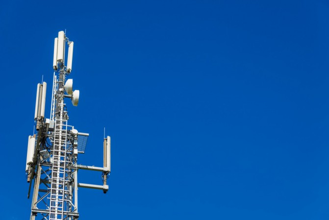 «Вымпелком» реализует «Русским башням» 13 тыс. телеком-вышек