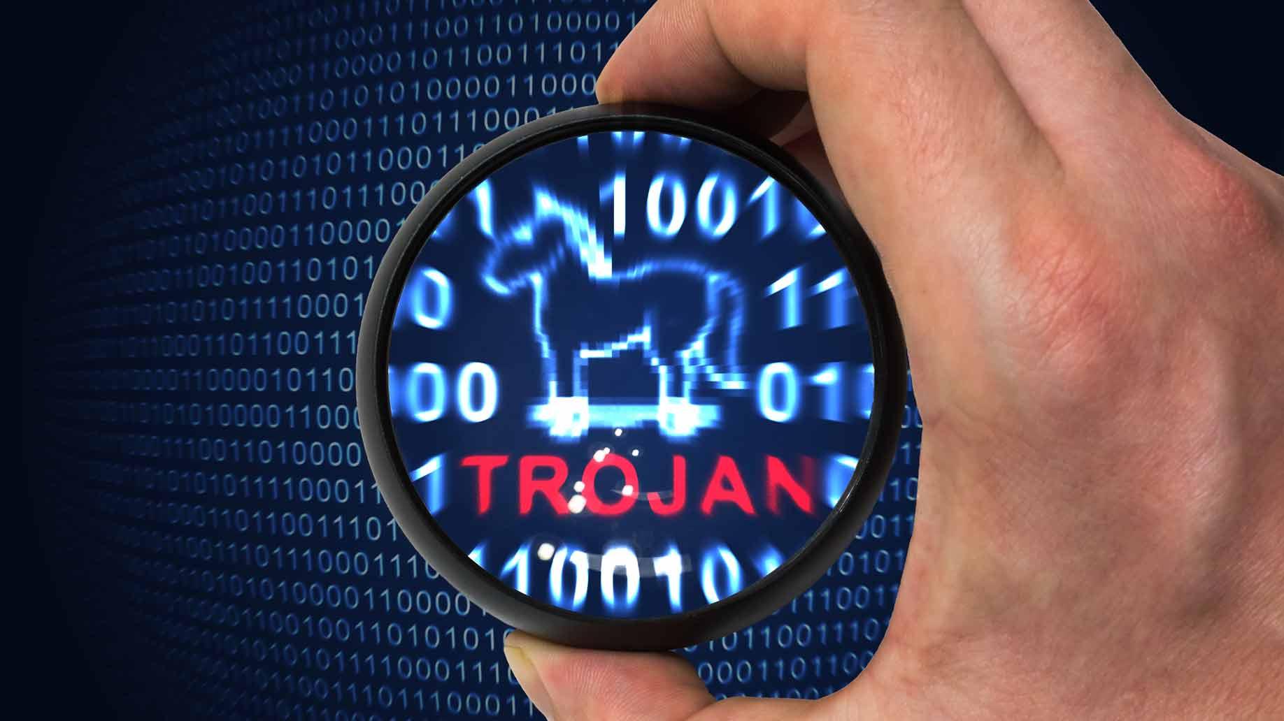 Липовски: троян KillDisk атакуетПК наLinux
