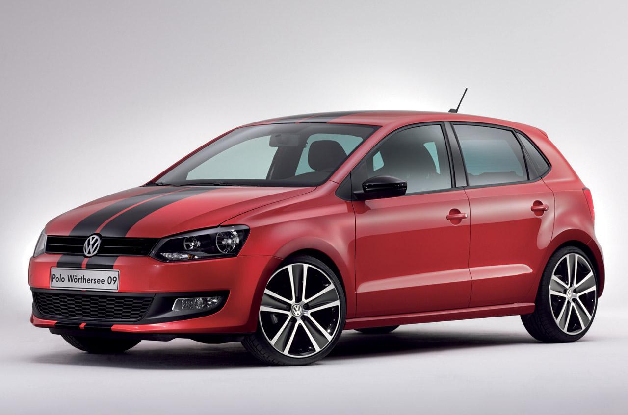 VW Polo стал лидером вВ-классе за2016 год