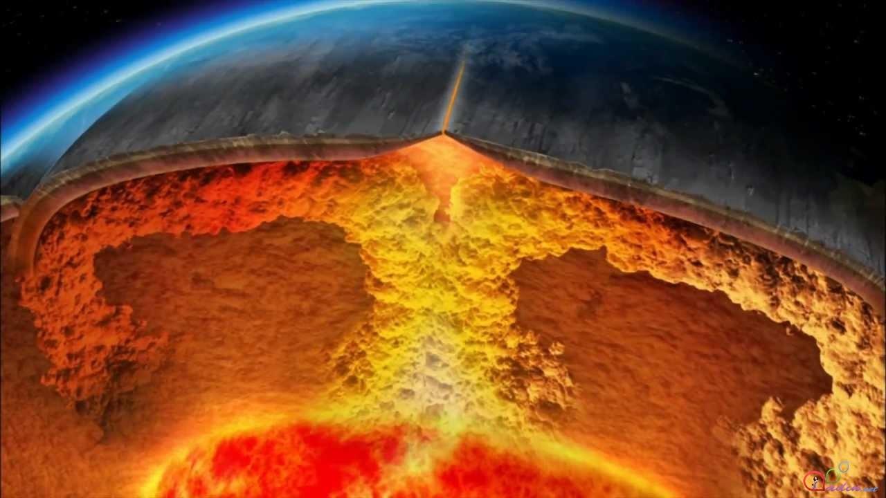 Ученые обнаружили вядре Земли очередной элемент
