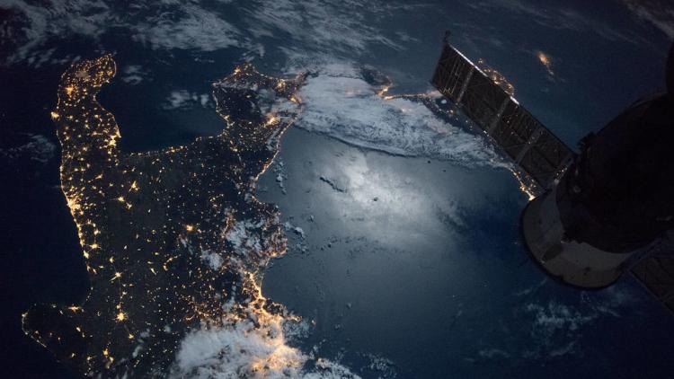 Стала известно опроблеме при запуске «мини-ракеты» вЯпонии