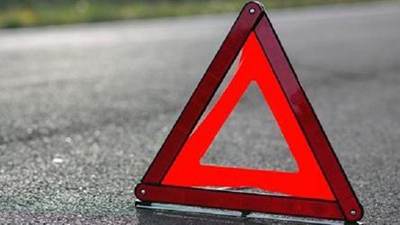 Шесть человек пострадали вночном ДТП наулице Кирова