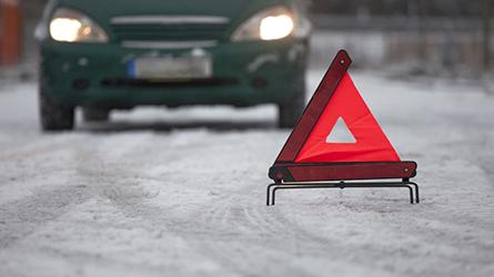 ВТатарстане вДТП умер пешеход и шофёр
