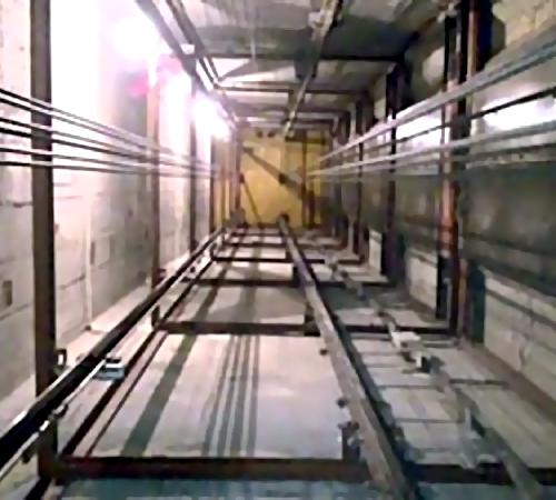 Сломанный лифт сдетьми вСочи должны были заменить 2 года назад
