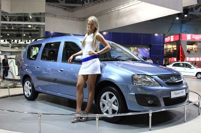 АвтоВАЗ строит планы относительно запуска производства в Иране в партнерстве с Renault
