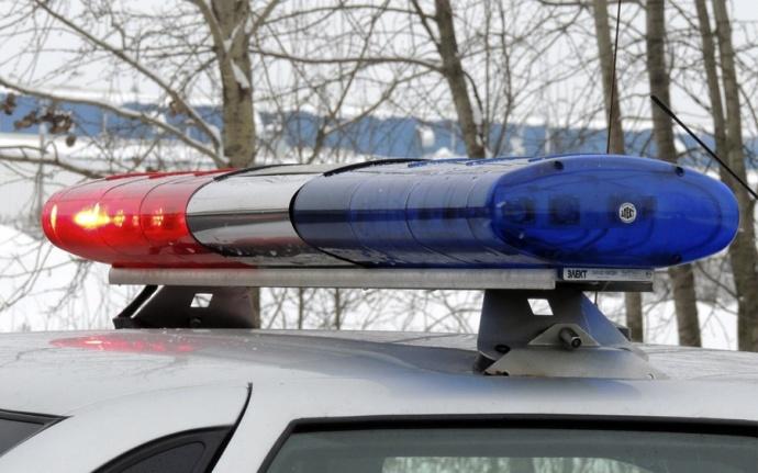 ВПятигорске шофёр маршрутки врезался в легковую машину, имеется пострадавший