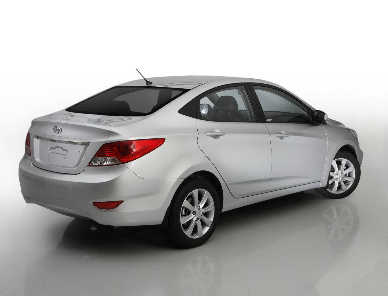 Хюндай Solaris стала самым продаваемым автомобилем в Российской Федерации в 2016г