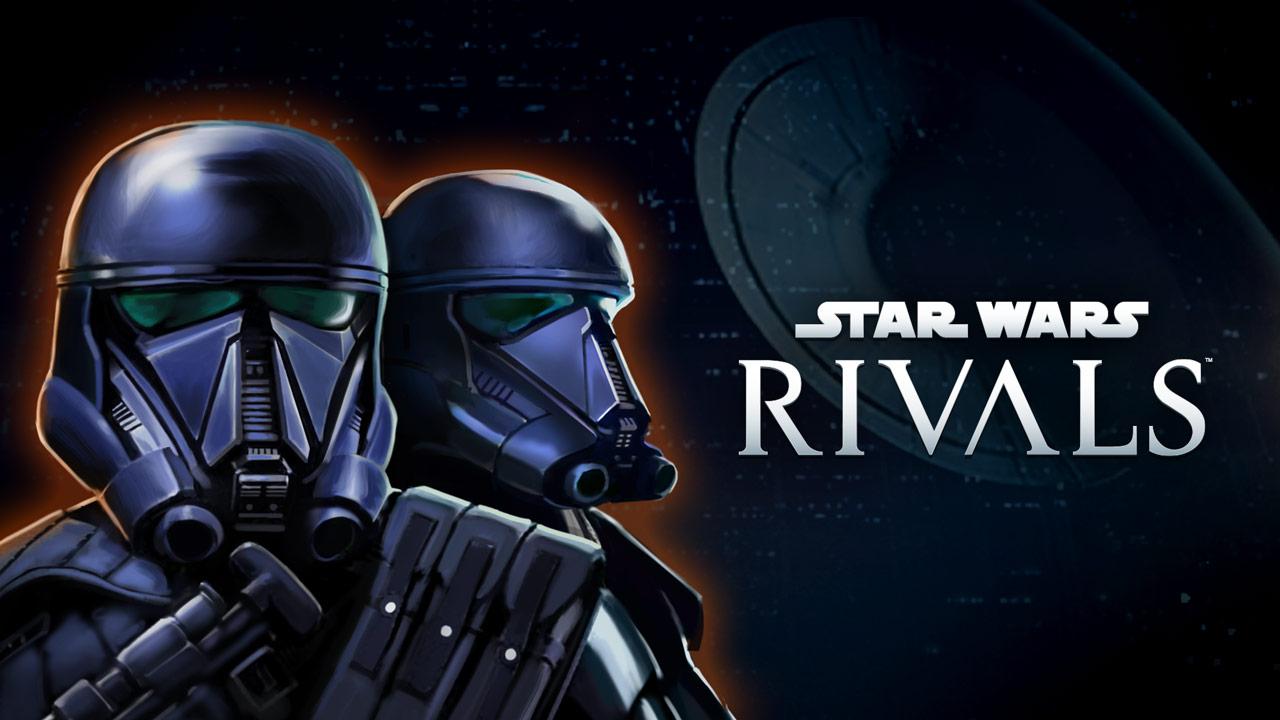 Помотивам «Звёздных войн» выйдет еще  одна мобильная игра