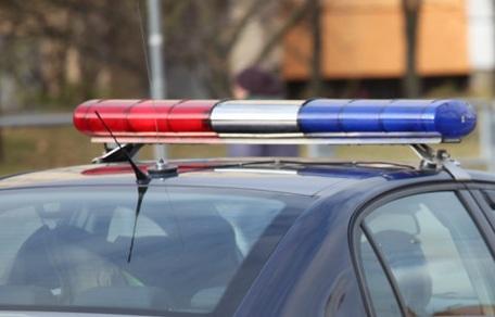 29-летний шофёр умер, опрокинув автомобиль вреку