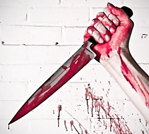 Тело убитого мужчины, завернутое вковер, отыскали наулице вПриангарье