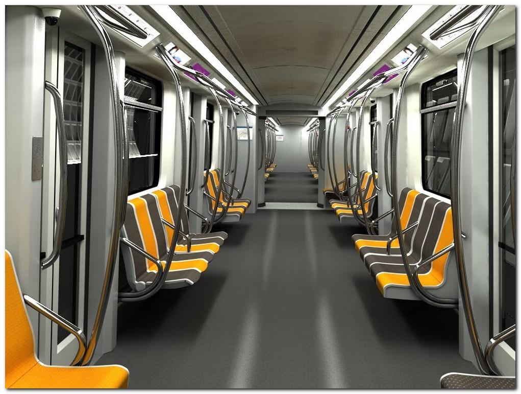Вмосковском метро появятся вагоны сUSB-розетками