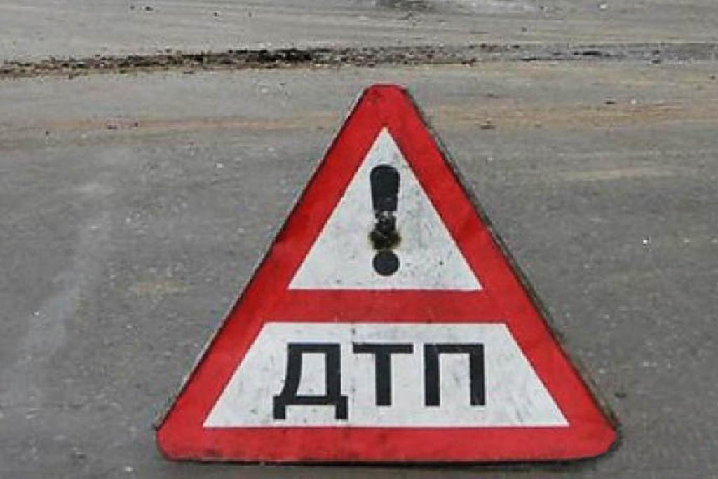 Легковую машину разорвало начасти вДТП наПушкинском шоссе