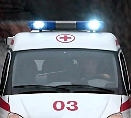 ВОмске доктор «скорой помощи» скончался навызове к3-летнему ребенку