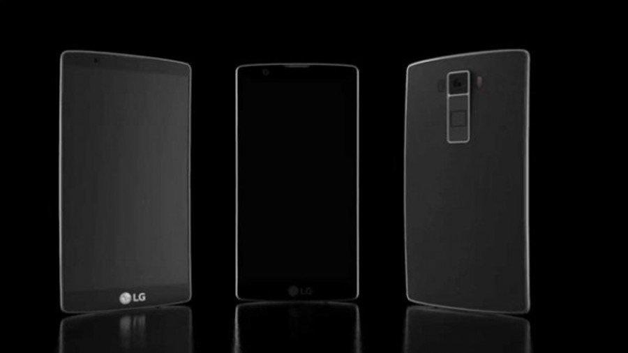 LG покажет новый смартфон совместно с показом флагмана от Samsung