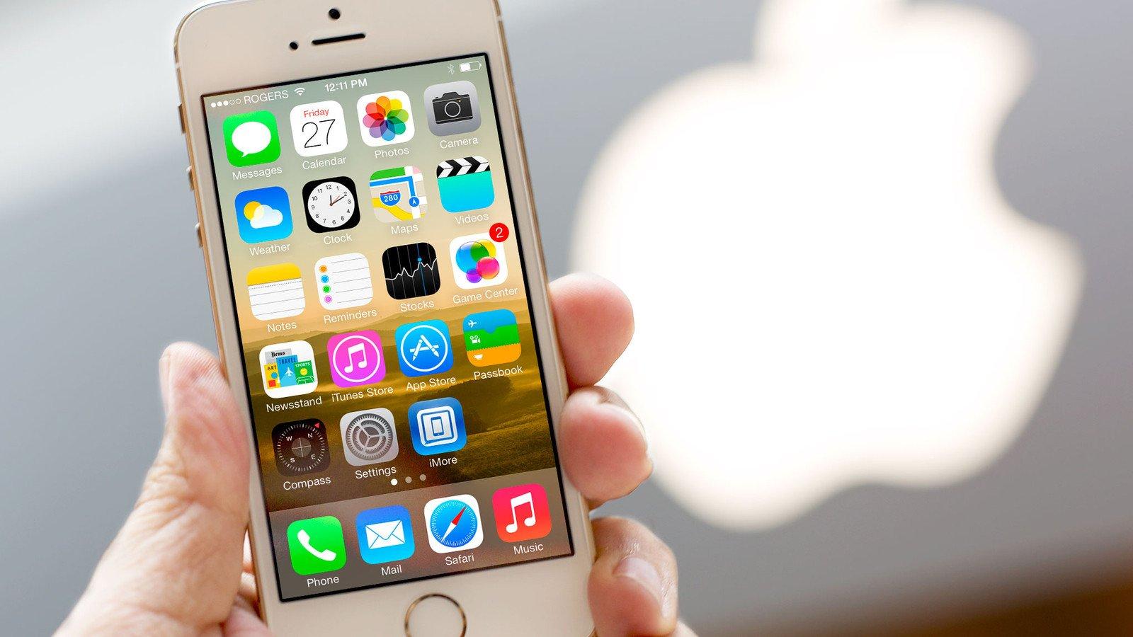 Цена на iPhone 5S в России стала самой низкой в мире