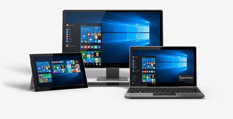 Microsoft довелось удешевить Windows 10 для бюджетных ноутбуков