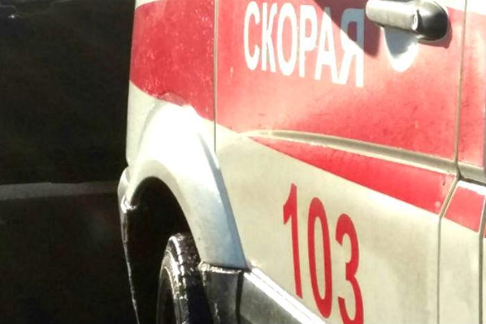 ВТаганроге полицейский спровоцировал ДТП сосмертельным исходом
