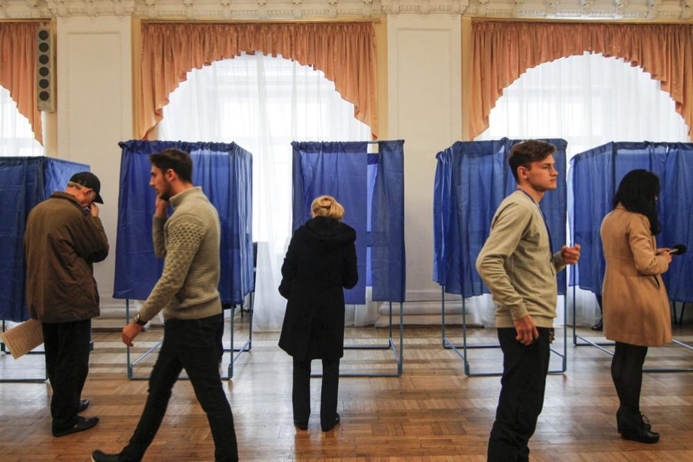 Антон Красноштанов стал кандидатом от«Единой России» надовыборах вЗаксобрание
