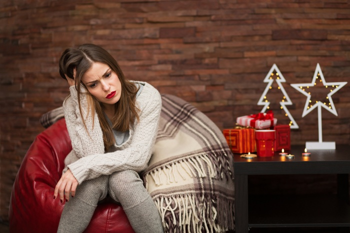 Психологи: Наступил самый депрессивный день вгоду
