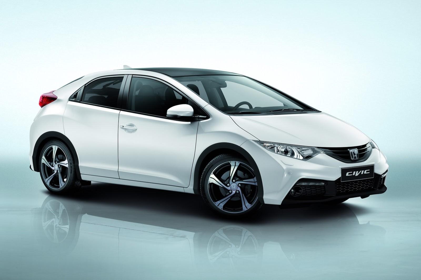 Хонда рассчитывает реализовать неменее 5 млн авто