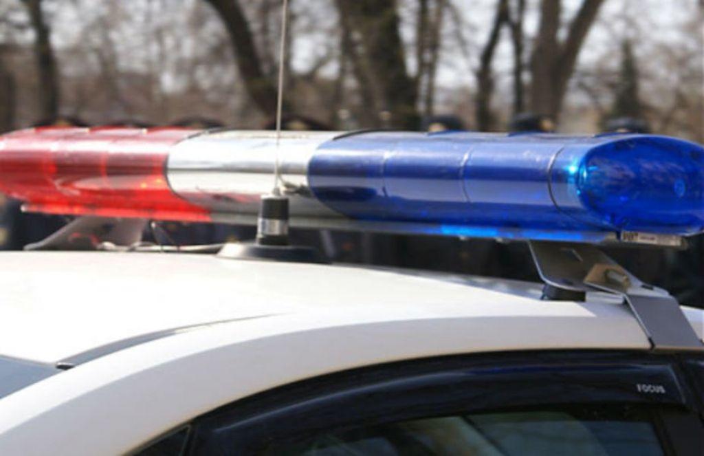 Натрассе М-8 «Газель» протаранила легковую машину: двое пострадавших
