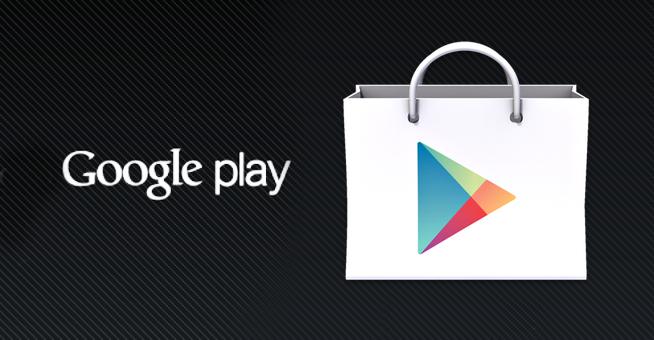 Заработок отприложений Google Play увеличился на82%