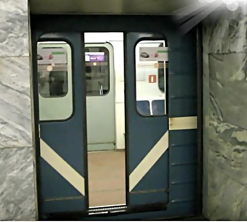 Поезд «Москва» запустят наТаганско-Краснопресненской линии метро