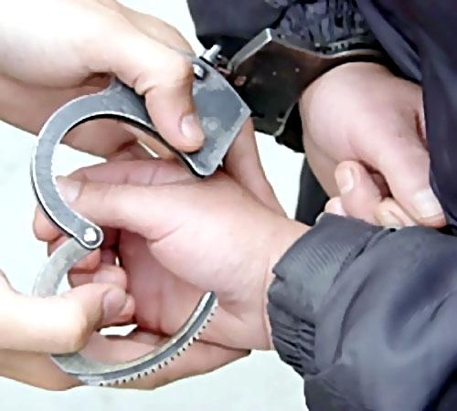 Полицейским довелось стрелять, чтобы задержать подозреваемых— Погоня вИркутске