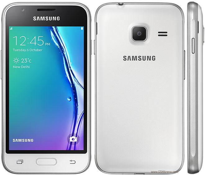 ВGeekbench отмечен новый Самсунг Galaxy J1