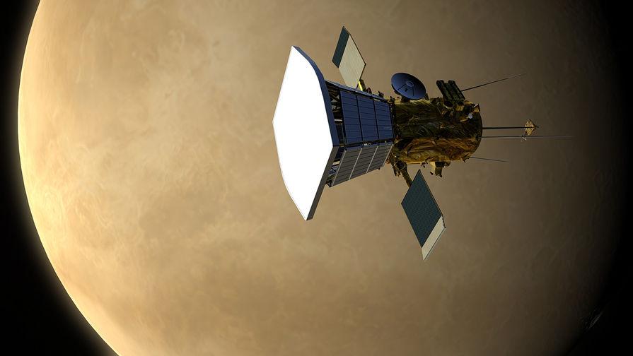 НАСА иРоскосмос завершают переговоры осовместной миссии наВенеру