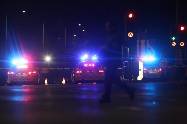 Полицейские ищут очевидцев смертоносного ДТП вМарксе