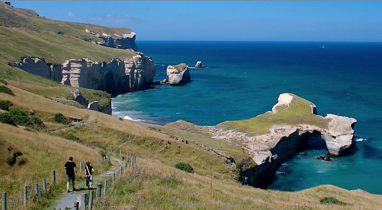 Японские учёные в 2019-ом году изучат затонувший материк новейшей Зеландии