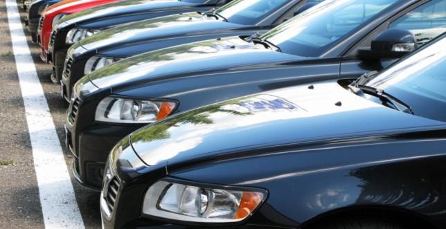 Продажи автомобилей с пробегом упали в 2015 году на 20