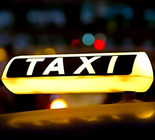 Преступник сножом напал наводителя такси вБогородске