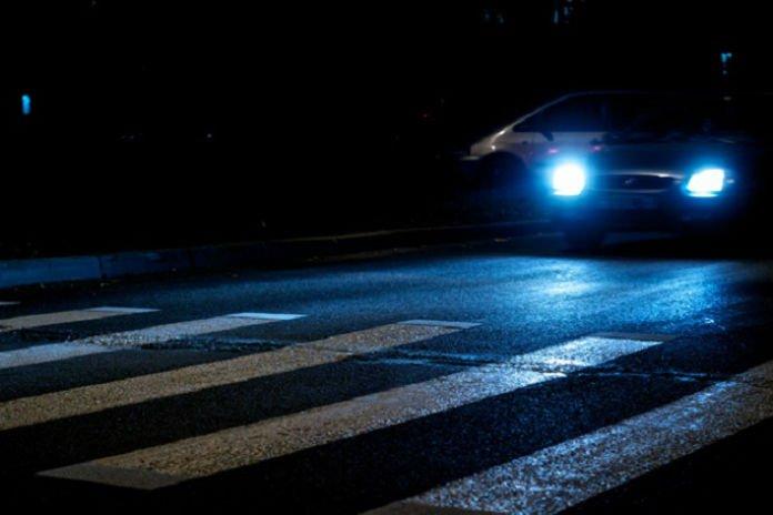 ВБрянске шофёр легковушки напешеходном переходе сбил студентку
